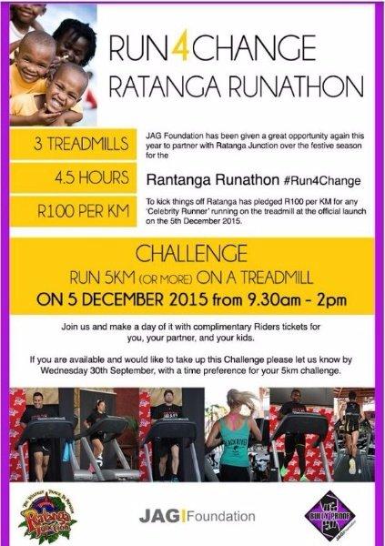 runathon fundraiser