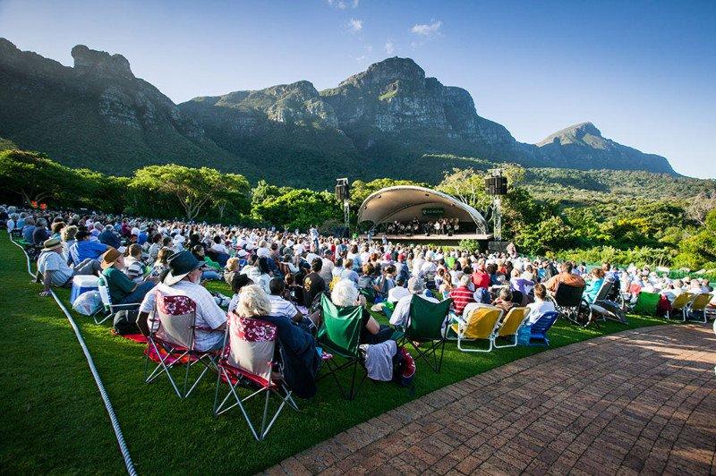 Kirstenbosch Summer Sunset Concert Tips and Tricks (News: 30